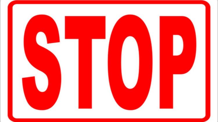 The STOP technique part 1